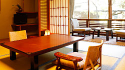 what are the manners and rules for staying at a ryokan